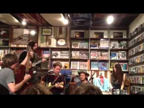Hula Hula Boys - Dawes, Blake Mills + Jackson Browne (Live)