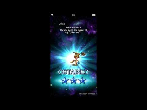FFBE Summon Injection (Global) [PATCHED]