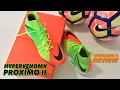 HypervenomX Proximo II | Unboxing & Review |