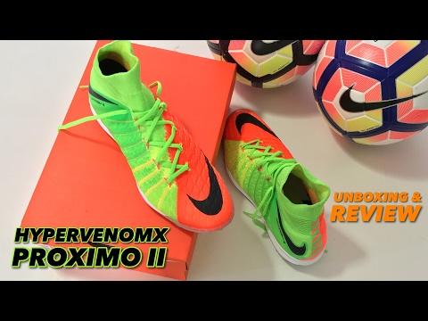 HypervenomX Proximo II | Unboxing & Review |