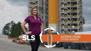 Rocket Science in 60 Seconds: What Is the Space Launch System?