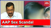 Scandal | Congress mla scandal - YouTube