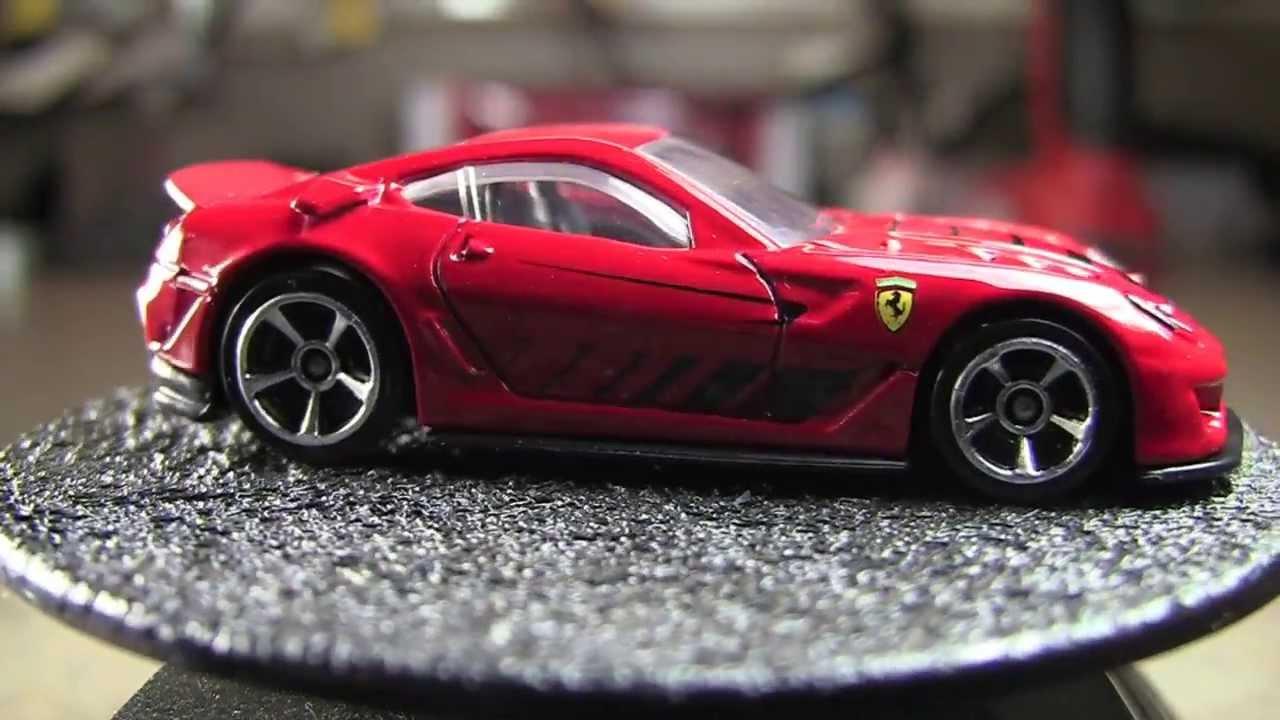 hot wheels ferrari 599xx 458 italia f12 berlinetta. Black Bedroom Furniture Sets. Home Design Ideas