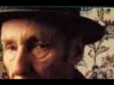 William Burroughs' Cut Up Technique
