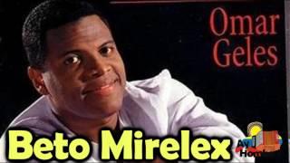 Hoja en blanco- Omar Geles y Esmeralda Orozco (Con Letra HD) Ay hombe!!!