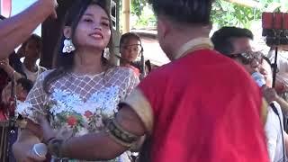 Download WAYAH WENGI UDAN GERIMIS RA UWIS-UWIS-SINDEN BRENDA Ft THETEK |JATILAN BEKSO MUDHO WIROMO Mp3