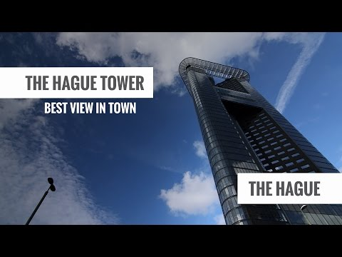 The Hague  - The Hague Tower