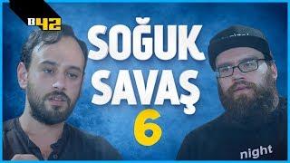 GÜLERSEN, KAYBEDERSİN! | Soğuk Savaş 6 w/ Multiplayer