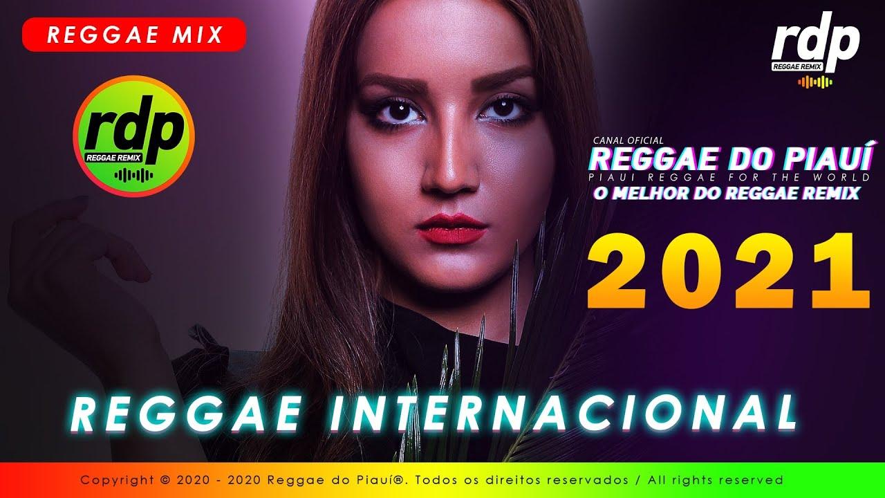 REGGAE ROMANTICO 2021 - NF-PARALYZED - SK PRODUCTIONS