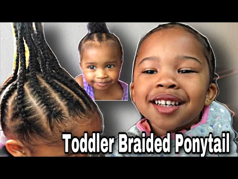 easy-hairstyle-for-little-black-girls