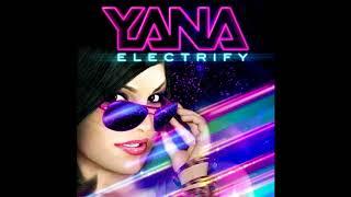 Yana (Electric Crew) - Superstar [Electroclash]