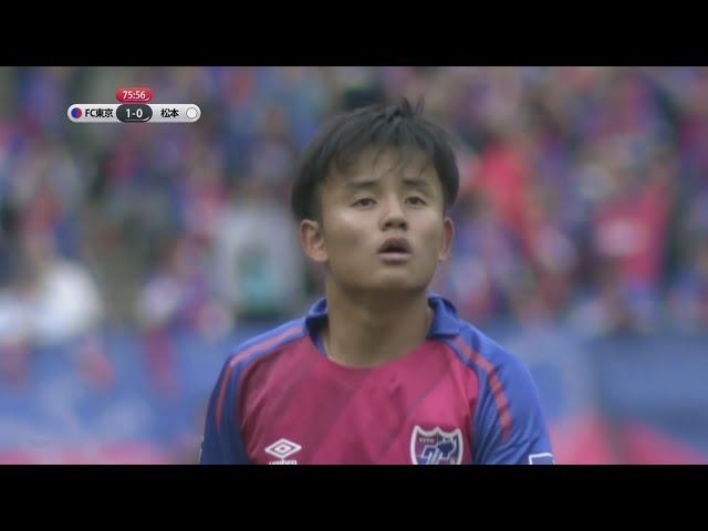This Is Why Real Madrid Signed Takefusa Kubo