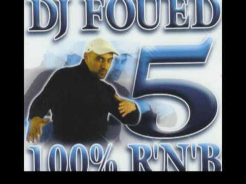 DJ FOUED VOL 5  REMIX RNB OLD SCHOOL