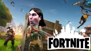 FORTNITE | NUOVO SURVIVOR GAME COMPLETELY GRATIS!! MULTIPLAYER IN 100!! PICCONA AND CRAFTA!!
