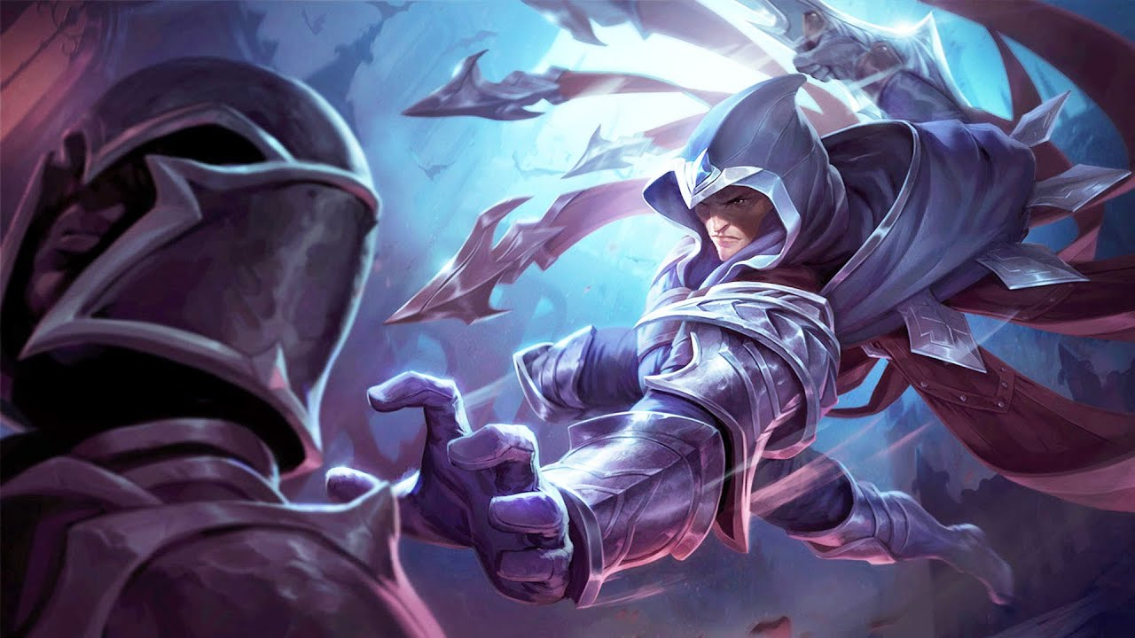 how to get better at league of legends ranked