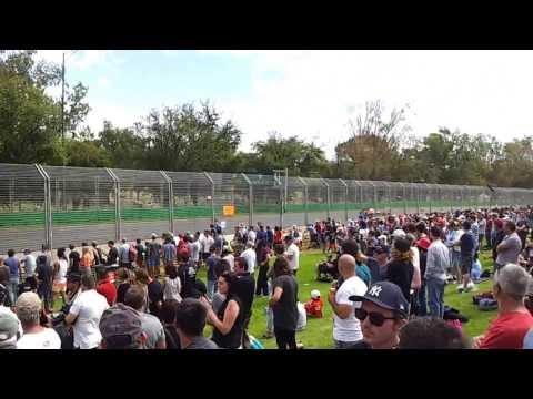 2014 Melbourne Formula 1