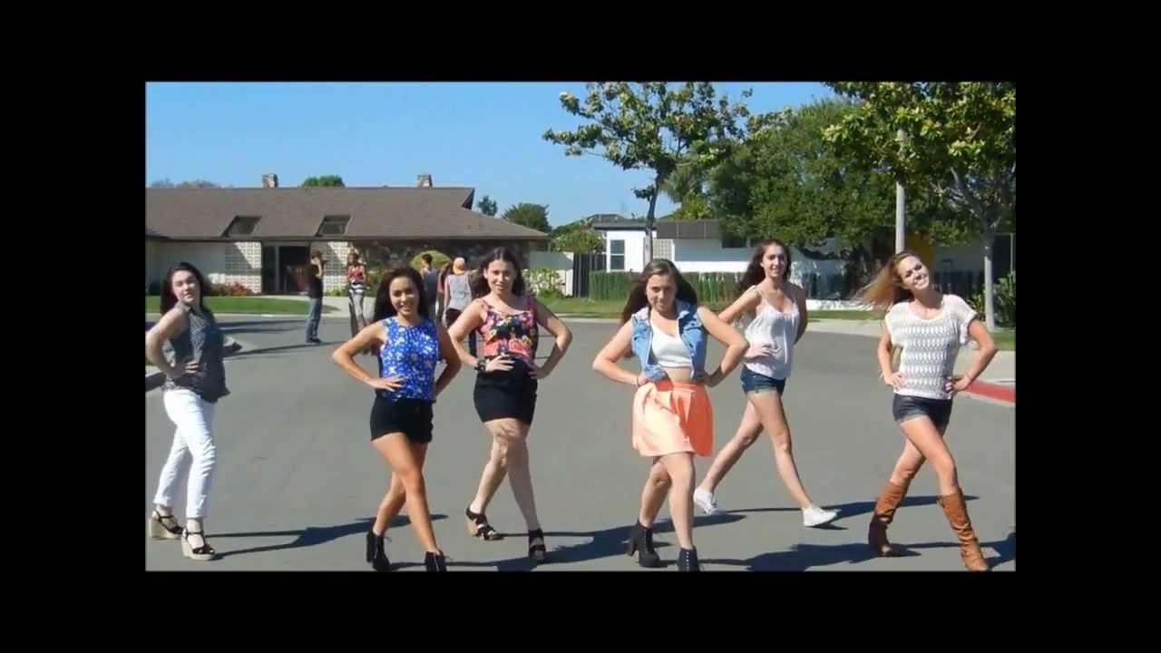 Youtube music videos girl like you