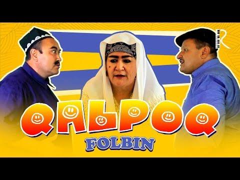 Qalpoq - Folbin   Калпок - Фолбин (hajviy ko'rsatuv)