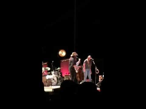 "Chris Stapleton ""Tennessee whisky"" forest hills NY 7/23/16"