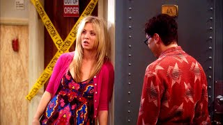 Penny Hook Up With Leonard - The Big Bang Theory (TBBT)