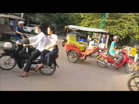 Cambodia Trip 2017 (Siem Reap & Phnom Penh)