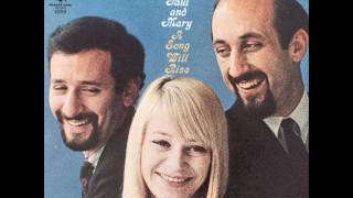 Peter, Paul & Mary - Lemon Tree