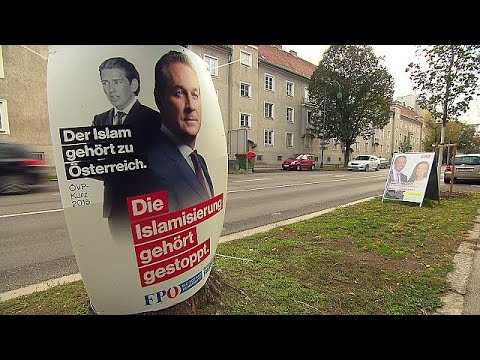 Is Austria heading towards an ultra-conservative coalition?