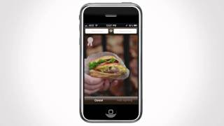 What is Foodspotting?