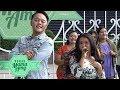 Asyik Banget Nih, Nilam Feat Danang PANAH ASMARA  - Rumah Mama Amy (23/11)