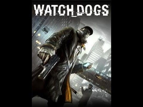 Game Fly Rental (72) Watch Dogs Part-13 Tracking Tucci