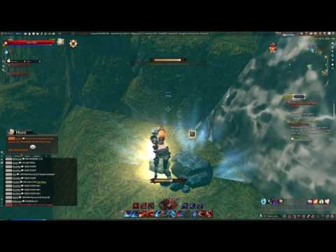 Revelation Online | Iron Ore Location and Eustite Ore Location