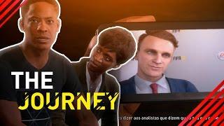 FIFA 17 - O EGO DE GARETH WALKER | THE JOURNEY #14