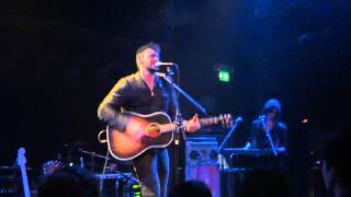 Ryan Star - Brand New Day - Live in San Francisco 1/15/2012