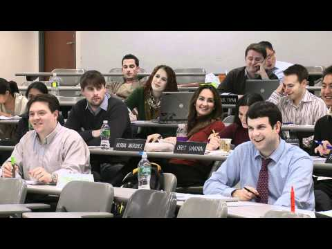 Stern Unscripted-Day in the Life of a NYU Stern MBA- Norma Chapter 4