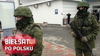 Wyspa Krym. Deja vu - dokument o rosyjskiej agresji na Ukrainę