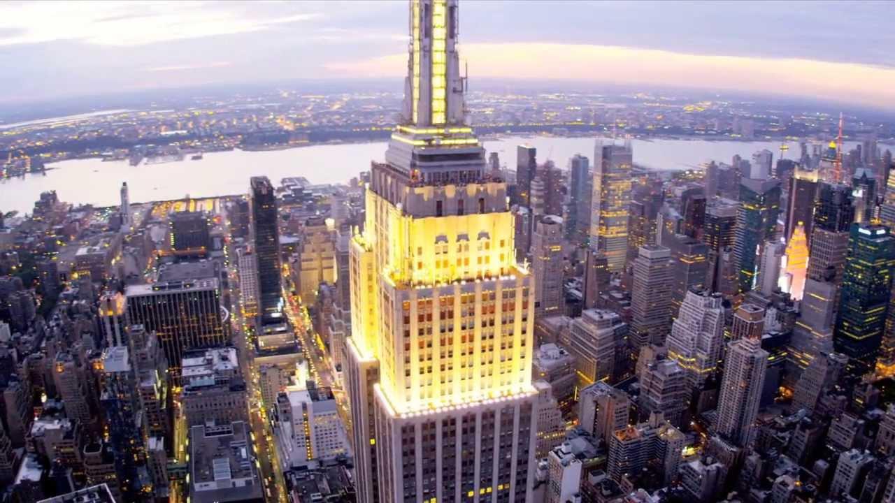miniferie til new york