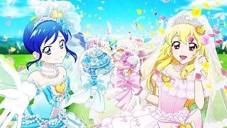 「アイカツ!フォトonステージ!!」オリジナル新曲「青い苺」プロモーションムービー(フォトカツ!)