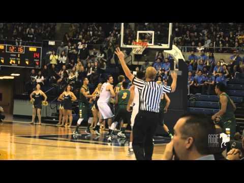UC Davis Men's Basketball vs. NDS