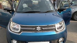 Maruti Suzuki Ignis - Your perfect daily driver, but there's an issue