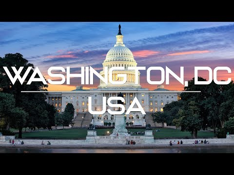 WASHINGTON DC ITINERARY: THE BEST THINGS TO DO IN WASHINGTON