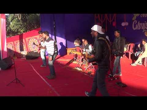 Thandi hawa chali hai..Sahiya band..shanti bhawan jashpur