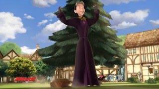 Sofia La Principessa - Il nuovo potere del Mago Cedric - Dall'episodio 63