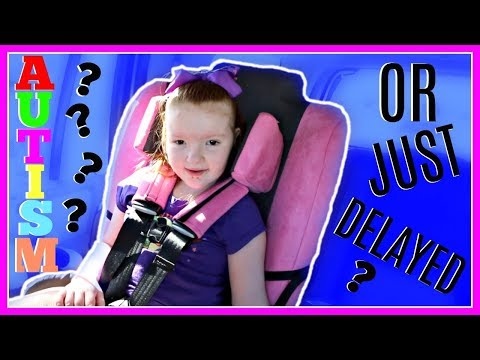 Autistic Or Just Delayed?! | VLOG #198