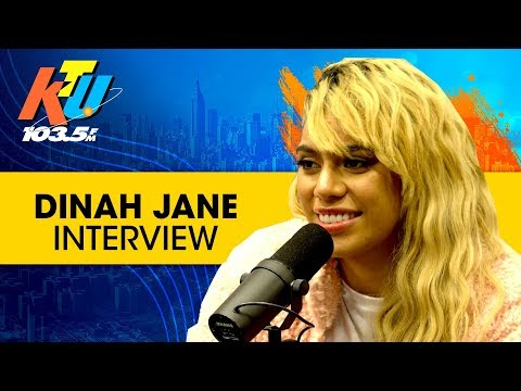 Dinah Jane Talks Tiffany Haddish Diss, New...