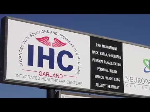 Integrated Healthcare Centers - Short | Garland, TX