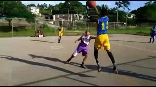 Peter-Rae Martin Basketball Highlights 2018-19