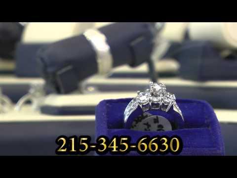 Doylestown Gold Exchange And Jewelers Jewelry Store