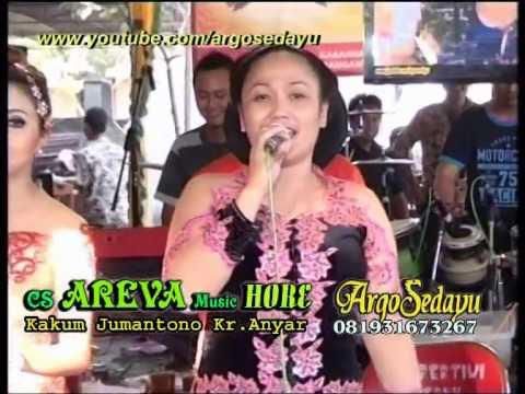 Campursari Dangdut Kangen Bojo, Areva Music