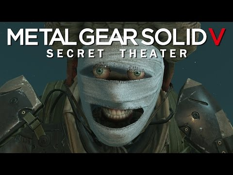 MGSV Secret Theater - Leader of the Pack
