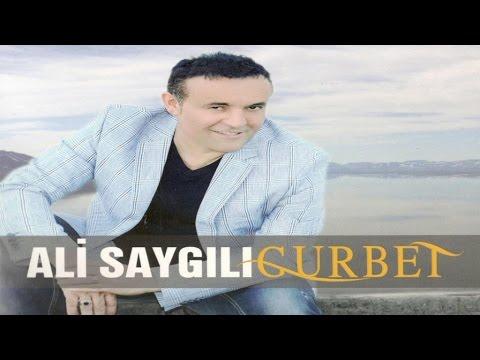 Ali Saygılı - Ayrıldık - Yeni Türküler